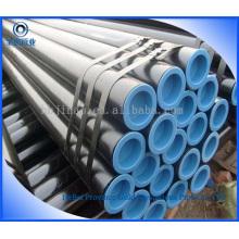 Fabricante e revendedor de tubos e tubos de aço sem costura de carbono