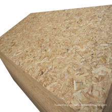 OSB board oriented strand board for roof