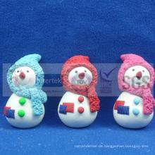 Handgemachte Weihnachtsdekoration Polymer Clay