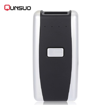 2D Wireless Bluetooth Barcodescanner