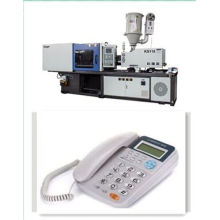 Machine de moulage par Injection plastique