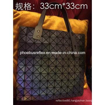 33cm X 33cm Multi Color Hand Bag