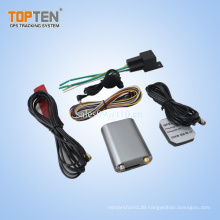 CE Certified Cut off Engine GPS Tracker with Android/Ios APP (TK108-ER)