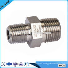 Raccord de tube de compression à haute pression