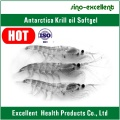 Fornecimento de Alta Qualidade Natural Antarctic Krill Oil