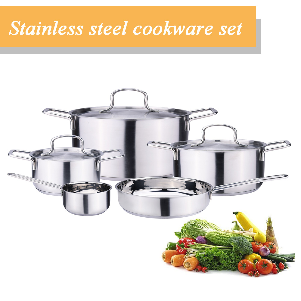 cuisine cookware stainless steel