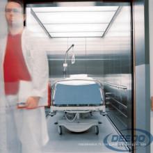 Ascenseur médical de voyage de lit d'hôpital allemand rapide électrique de grue