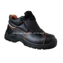 Protéger les chaussures de sécurité Style mi-coupe Instep (HQ05061)