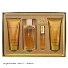 Perfume Gift Set for Women with Good Smell