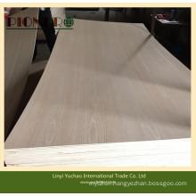 Teak Plywood with Hardwood Core for India Market