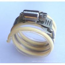 Suporte de mangueira de tubo ondulado \ Suporte de mangueira de tubo espiral