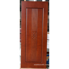 Wooden Door in China Object (RW-055)