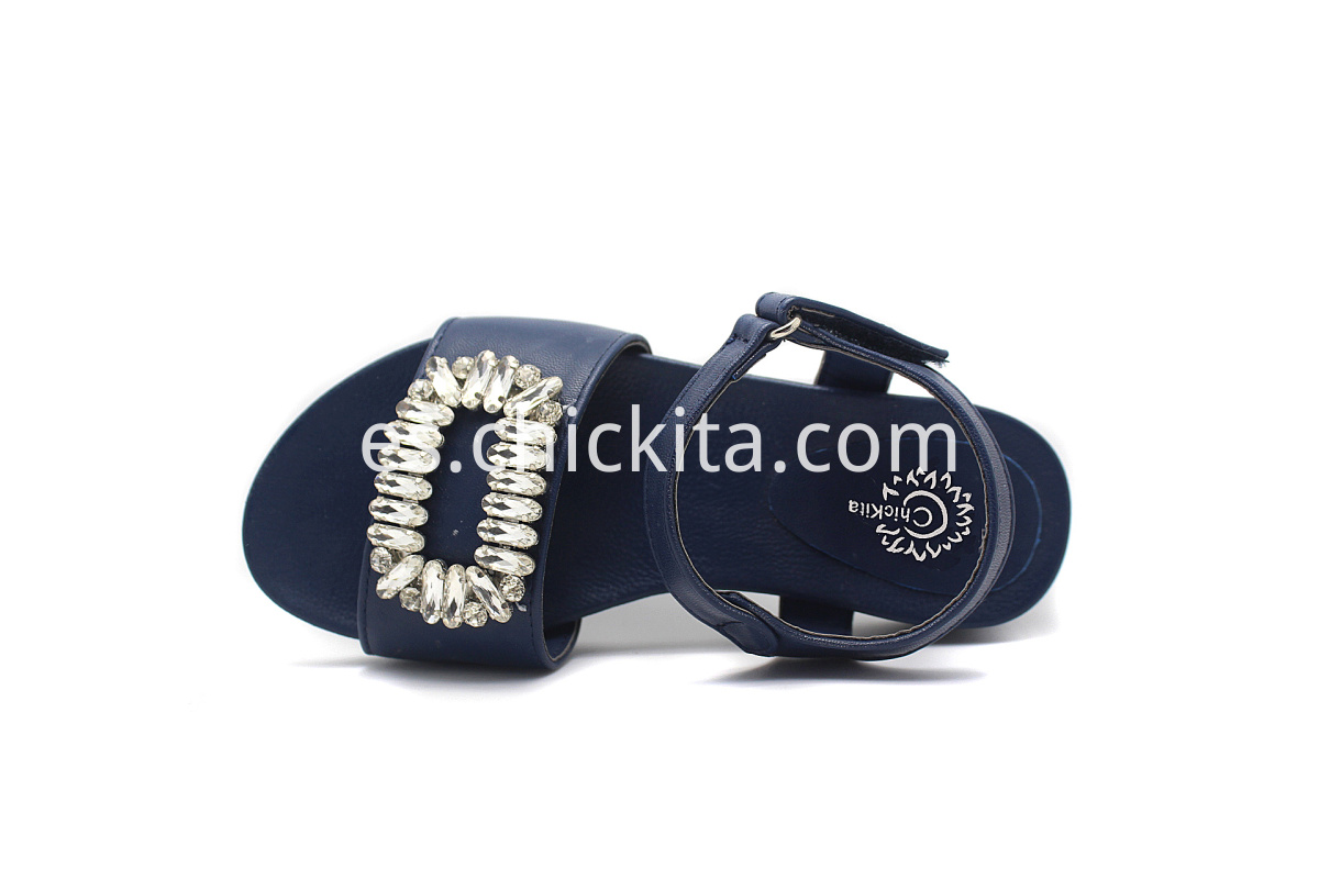 Childrenl's Comfort Footbed Shoes