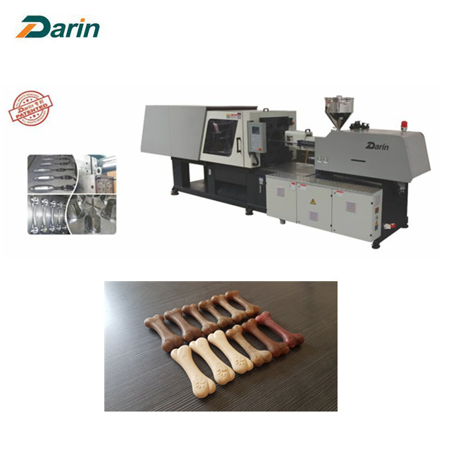 pet treat molding machine