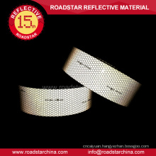 Good weatherability solas adhesive reflective tape