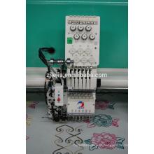 Lejia misturou máquina de bordar de alta velocidade e barata