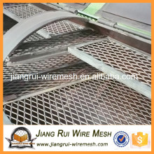 China supplier hot sale powder coated expanded metal mesh