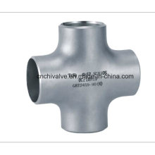 Seamless Stainless Steel Butt-Welding Stone Pipe Fitting