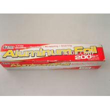papier d'aluminium lourd