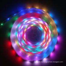 Высокое качество CE & ROHS сертификации водонепроницаемый светодиодный свет полосы оптовой свет