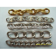 Best quality metal chain.decorative chain manufacture