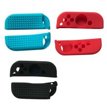 Анти-скольжения Защитная Крышка кожи для Nintendo контроллер переключатель аксессуар силиконовый чехол