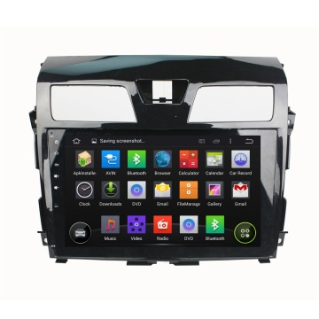 Tenna 2013-2015 CAR DVD-Player