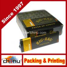 Caixa especial de papel de embalagem (1212)