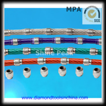 Diamond Wire Saw for Concrete Cutting