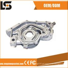 Fábrica chinesa fabricada em fundição de alumínio