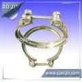 V-band clamp