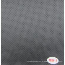Material de cobertura de assento de carro de venda quente alta coçar