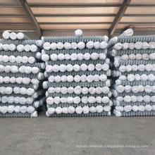 galvanized chain link fencing price per kg