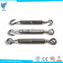 316 CE torniquete de aço inoxidável fabricado na China