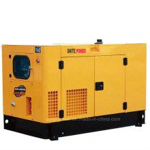Conjunto de generador diesel insonoro de Faw 20kw (U22XC)