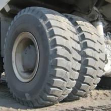 Tires for Komatsu 960e Mining Dump Truck