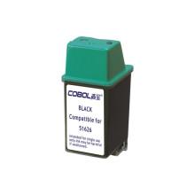 Cartucho de tinta compatible 51626 para HP