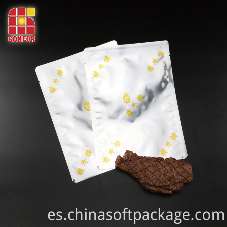 Cooked Beef Tripe Packaging Bag