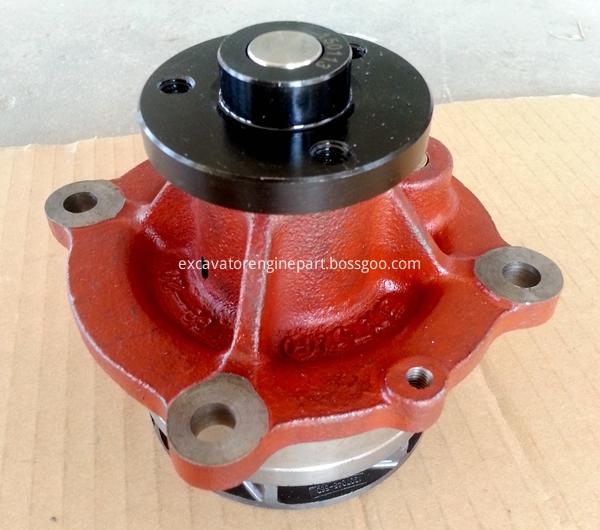 4110000970109 Water Pump for LG936L LG938L Dalian Deutz Engine Parts 1307015A52D