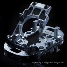 Пользовательские алюминиевые литья по выплавляемым моделям