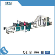 Automatic Poly Mailer Making Machine