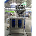 Servomotores dobles Máquina de embalaje vertical HS-380