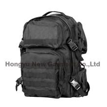 Militar 17 pulgadas de negocios portátil portátil mochila para computadora (hy-b093)