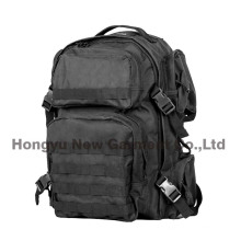Военный 17 дюймов бизнес ноутбук ноутбук рюкзак для компьютера (HY-B093)