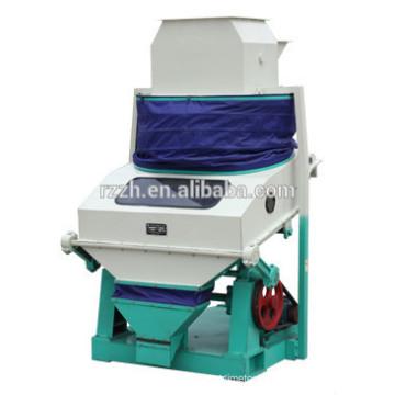 TQSX168 Destoner Machine Rice Mill Plant
