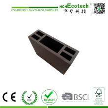 Superior Quality & Good Price for WPC Fence Post