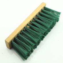 Escovas de piso de madeira de material PP Material Mth2105
