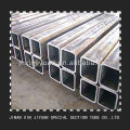 ERW Steel Square Tubing / Tube Standard Size