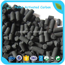 High Quality Coal Based Columnar Activated Carbon For Sale