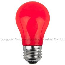 A15 E26/E27 Color Coating Incandescent Bulb